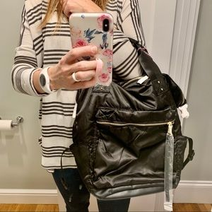 Carly Jean Los Angeles backpack